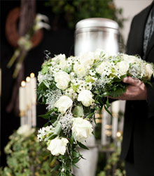 kaufman funeral home cremation choices