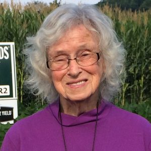 Betty Doebler