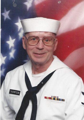 Arthur N. Thompson